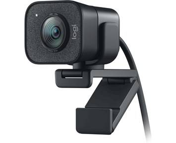 Logitech Streamcam - Graphite Black