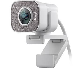 Logitech Streamcam - White