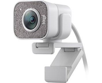 Logitech Streamcam - White