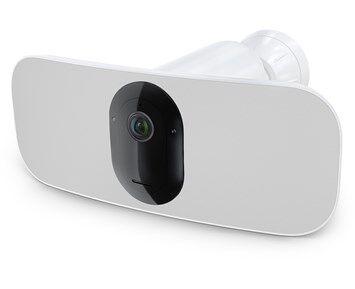 Sony Ericsson Arlo Floodlight Camera - FB1001-100EUS - White