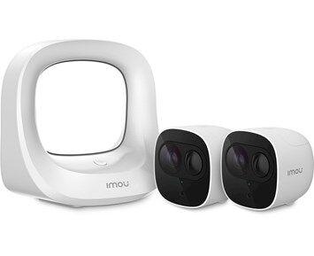 Sony Ericsson IMOU Cell Pro - 2 Cameras