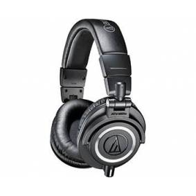 Technica Audio Technica ATH-M50X - Black