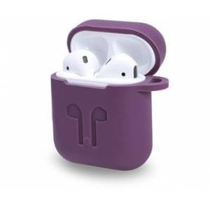 Andersson Airpods Case Silicone Purple
