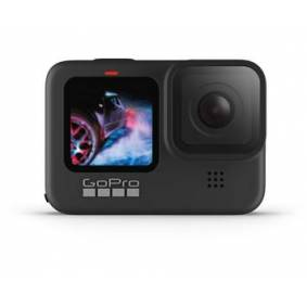 Sony Ericsson GoPro Hero 9 Black