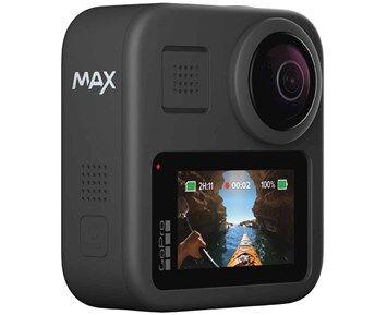 Sony Ericsson GoPro Max