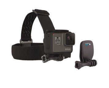 Sony Ericsson GoPro Head Strap + QuickClip FA13