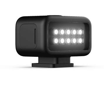 Sony Ericsson GoPro Light Mod