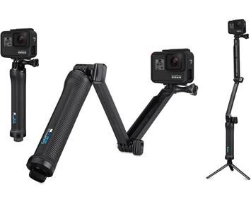 Sony Ericsson GoPro 3-way mount