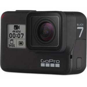 Sony Ericsson GoPro Hero 7 Black