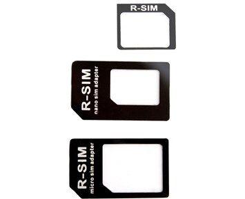 Sony Ericsson Xqisit Nano/Micro SIM Adapter 3 to 1