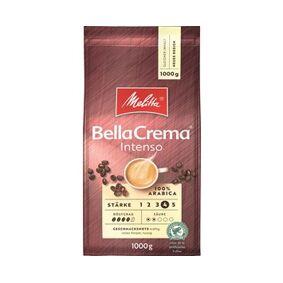 Melitta Coffee Bella Crema Intenso