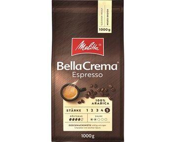 Melitta Kaffe Bella Crema Espresso