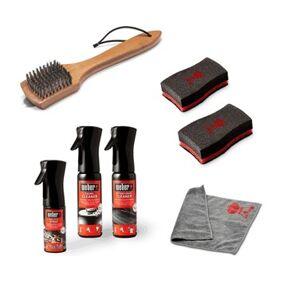Weber Cleaning Kit til kullgriller