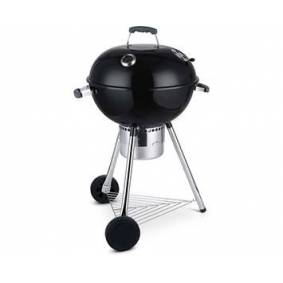 Sony Ericsson Austin and Barbeque AABQ 57 cm Round Charcoal