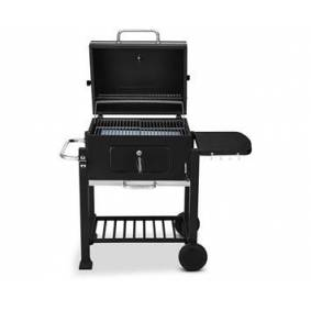 Sony Ericsson Austin and Barbeque AABQ Deluxe Charcoal