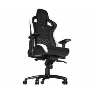 Sony Ericsson Noblechairs EPIC Real Leather black/white/red