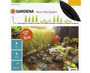 Sony Ericsson Gardena Start Planteringsrader S