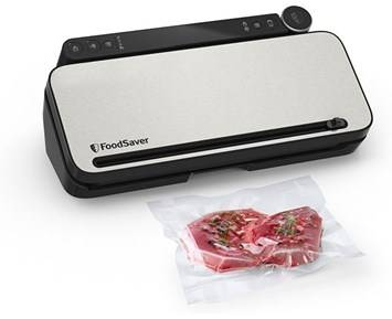 Sony Ericsson FoodSaver VS3190X