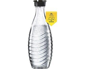 Sony Ericsson SodaStream Glass Bottle Crystal