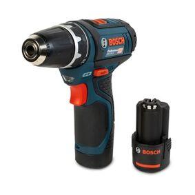 Bosch Professional GSR 12V-15 Professional 2x2,0Ah