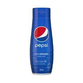 Sony Ericsson SodaStream Pepsi 440 ml