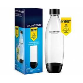Sony Ericsson SodaStream Fuse DWS-Bottle 1L
