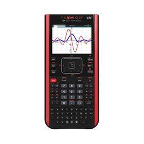 Texas Instruments TI-NSpire CX II-T CAS - Clamshell
