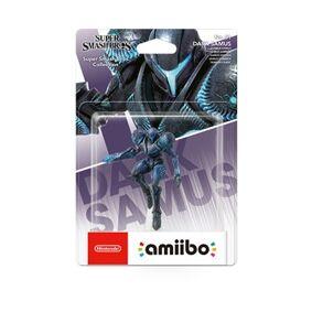Nintendo amiibo DARK SAMUS No. 81 (Smash Collection)