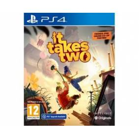 Sony Ericsson PS4 IT TAKES TWO (Inkl. PS5-version)