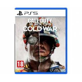 Sony Ericsson PS5 Call of Duty Cold War