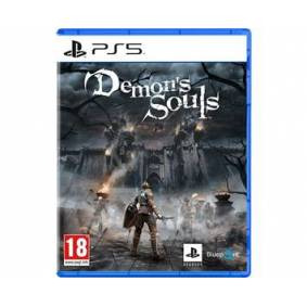 Sony Ericsson PS5 Demon's Souls