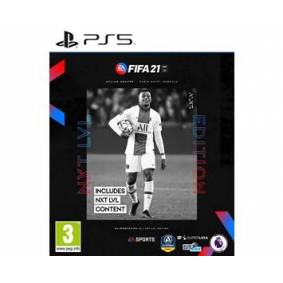 Sony Ericsson PS5 FIFA 21 NXT LVL EDITION