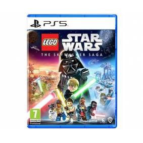 Lego PS5 Lego Star Wars The Skywalker Saga