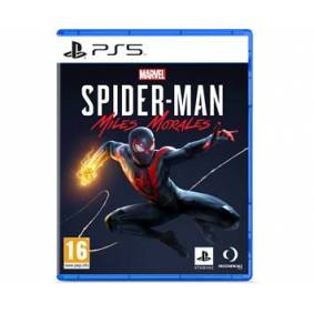 Sony Ericsson PS5 Marvel's Spider-Man: Miles Morales