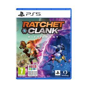 Sony Ericsson PS5 Ratchet & Clank: Rift Apart