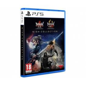 Sony Ericsson PS5 The Nioh Collection