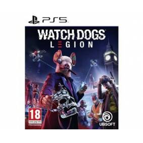 Sony Ericsson PS5 Watch Dogs Legion