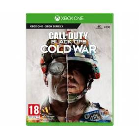 Sony Ericsson Xbox One Call of Duty Cold War
