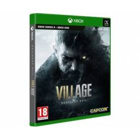 Sony Ericsson Xbox One Resident Evil Village (Inkl. Series X version)
