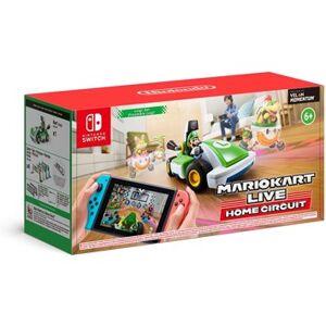 Nintendo Mario Kart Live Home Circuit Luigi