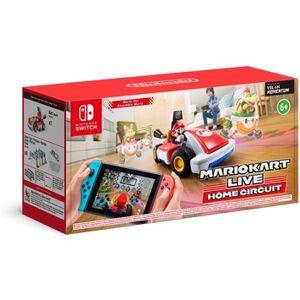 Nintendo Mario Kart Live Home Circuit Mario