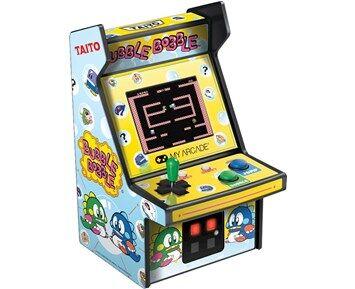 Sony Ericsson My Arcade Micro Player Bubble Bobble
