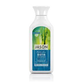 Jason Aloe Vera Shampoo m/biotin