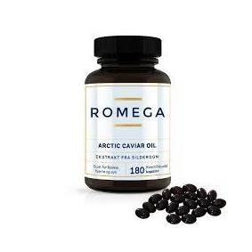Arctic Romega - Arctic Caviar Oil