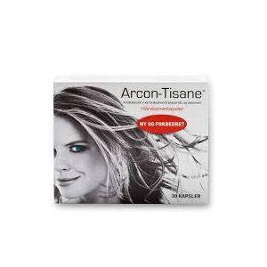 Arcon Tisane Hårvitaminkapsler 90 kps