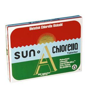 Vitalkost AS Sun Chlorella - liten