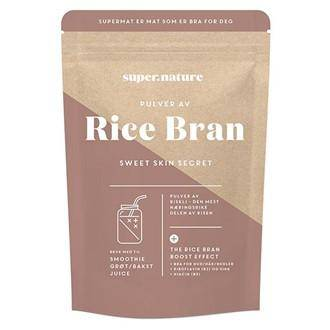 Supernature Rice Bran