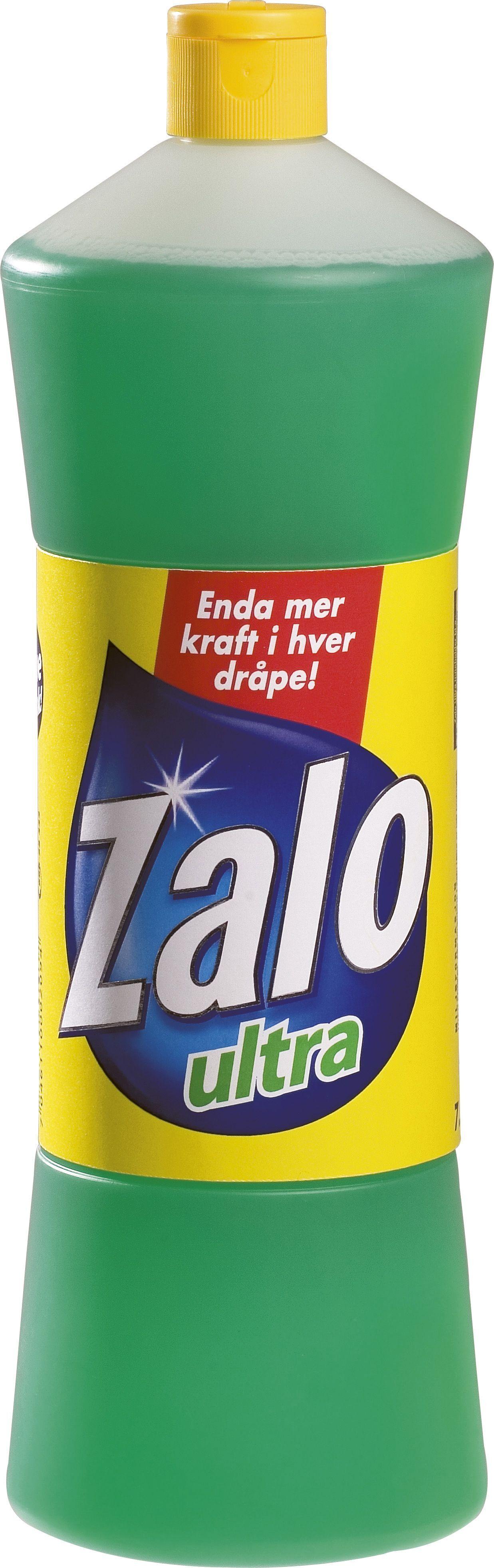 Zalo 8273849 Zalo Ultra 750  ml