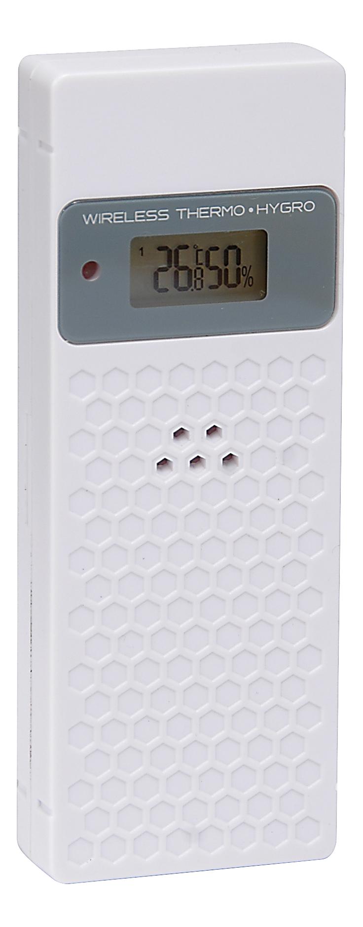 Nexa 14681 Nexa temperaturmåler /Hygrometer (Kan sendes i brev)
