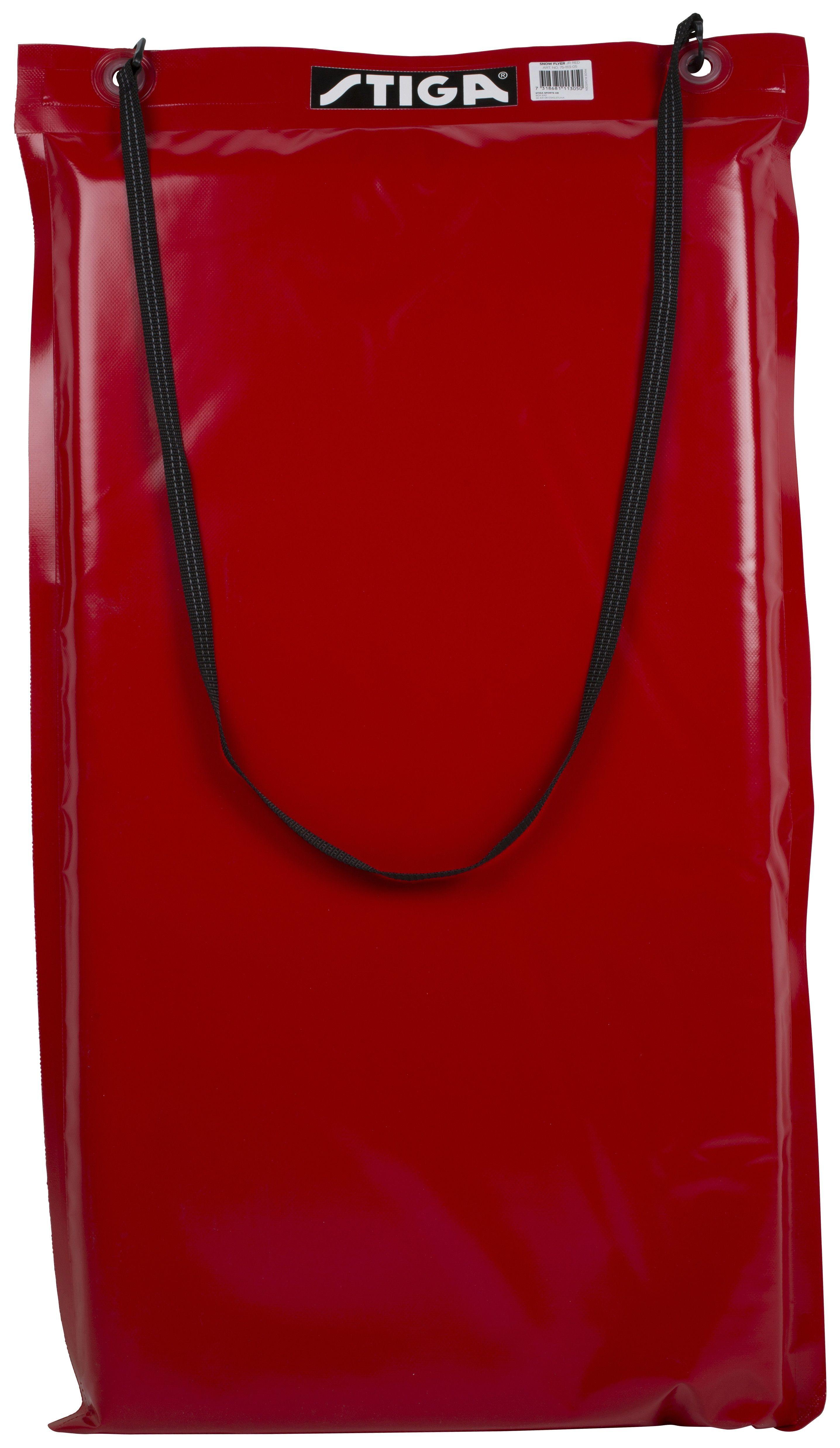 Stiga Akematte STIGA 100x50x5cm rød
